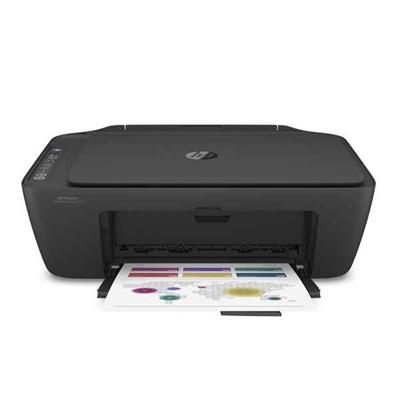 Impressora Multifuncional DeskJet Ink Advantage 2774 1 UN HP