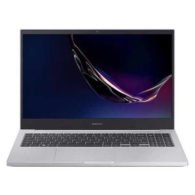 Notebook Book E20 Intel Celeron 4GB 500GB, Windows 10 Home Prata  NP550XCJ-KO1BR Samsung
