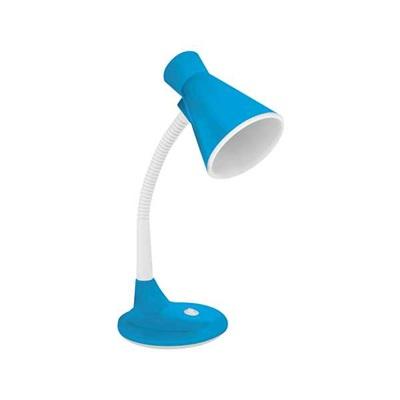 Luminária de Mesa TLM 03 E27 Azul 1UN Taschibra