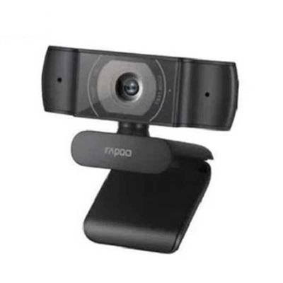 Webcam 720p C200 Preto RA015 1UN Rapoo
