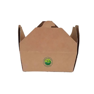 Marmita de Papel 1500ml 20 UN Bompack