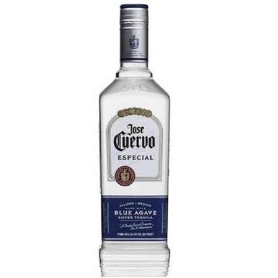 Tequila Prata 750ml 1 UN Jose Cuervo