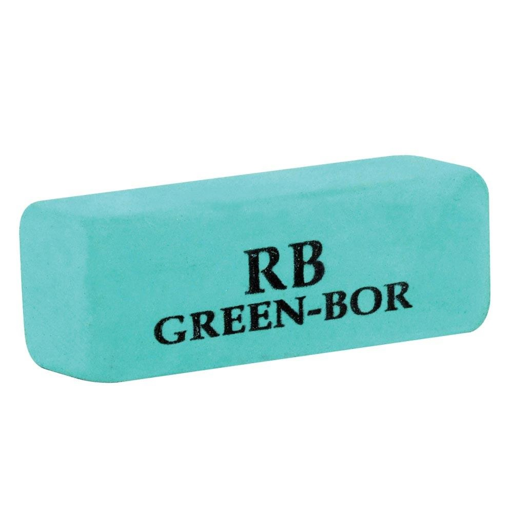 Borracha Green Bor Verde 1 UN Red Bor