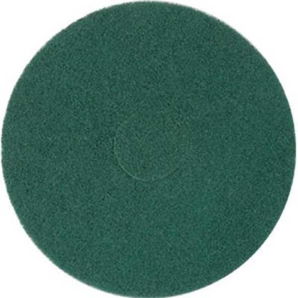 Disco para Limpeza 350mm Verde 1 UN British