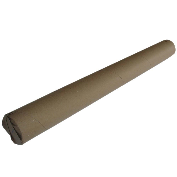 Papel Sulfite Plotter 90g 91,4cm x 50m Tubete de 2