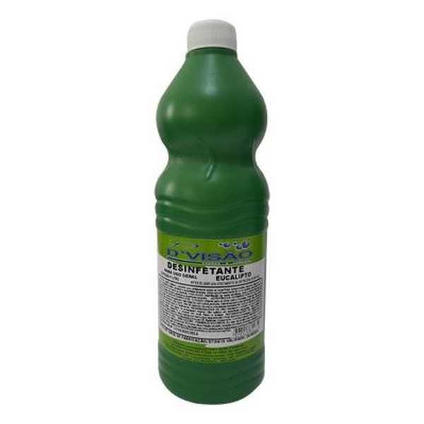 Desinfetante 1L Eucalipto 1 UN Dvisão