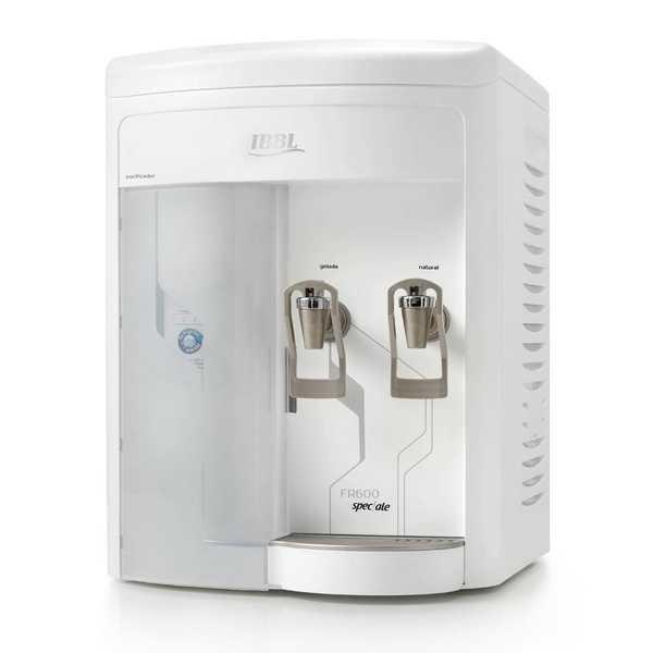 Purificador de Água FR 600 110V Branco IBBL