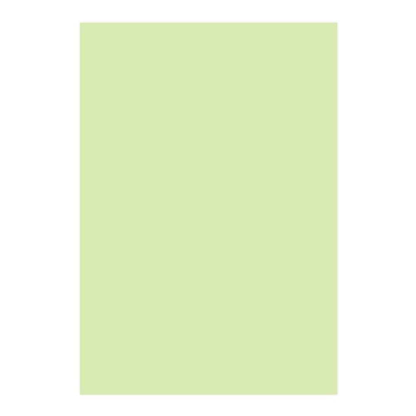 Papel Vergê Turmalina 180g Verde A4 50 FL Jotapel