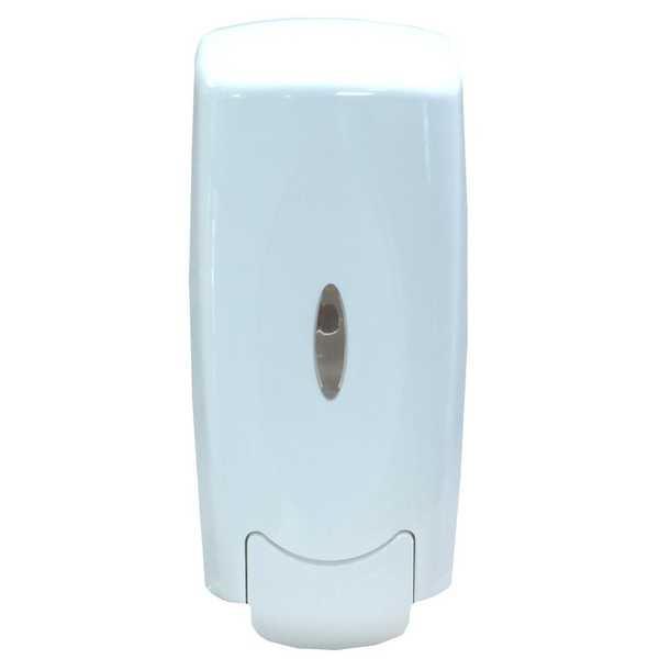 Dispenser para Sabonete Líquido com Reservatório 800ml 1 UN Bell Plus