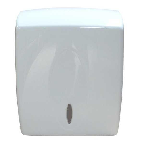 Dispenser Papel Toalha Interfolha 2 e 3 dobras 1 UN Bell Plus