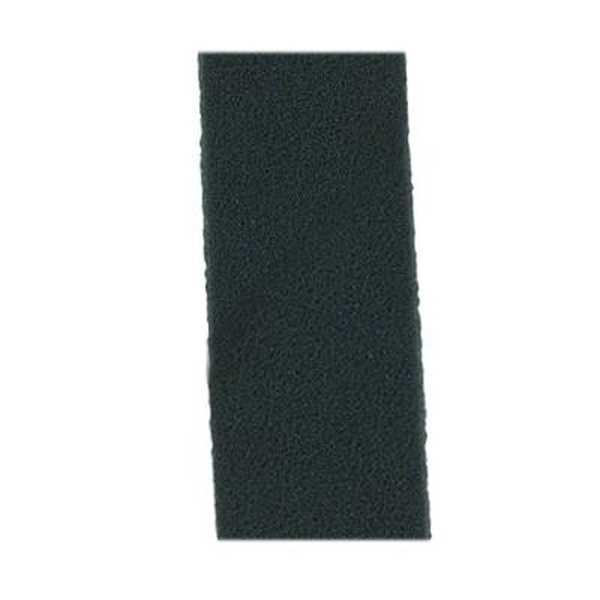 Fibra para Limpeza Uso Geral 10X26cm PT 10 UN Bralimpia