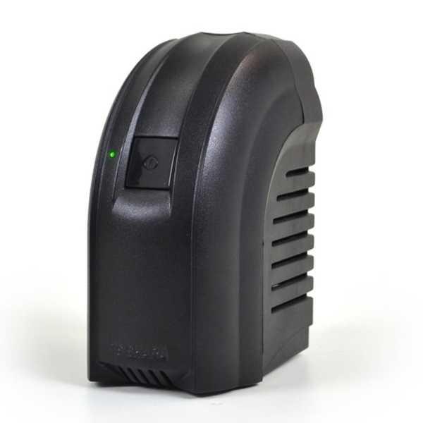 Estabilizador PowerEst 300VA Monovolt 9000 1 UN TS Shara