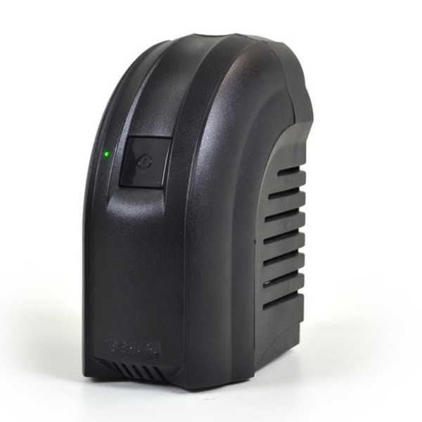 Estabilizador PowerEst 500VA 115V Monovolt 9014 1 UN TS Shara