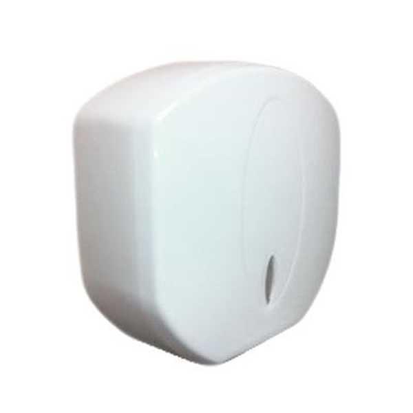Dispenser para Papel Higiênico Rolão 300m Branco 1 UN Bell Plus