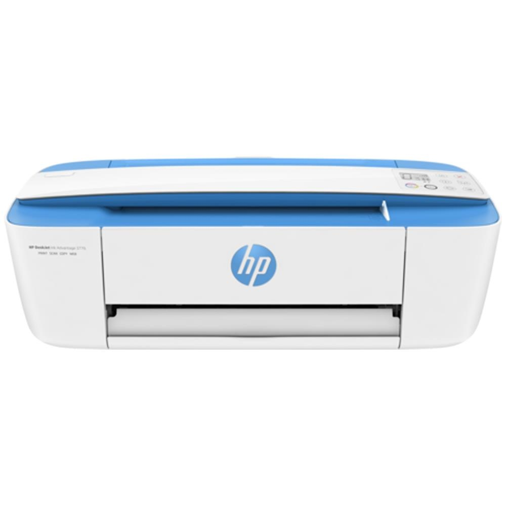 Multifuncional DeskJet Ink Advantage 3776 J9V88A 1 UN HP