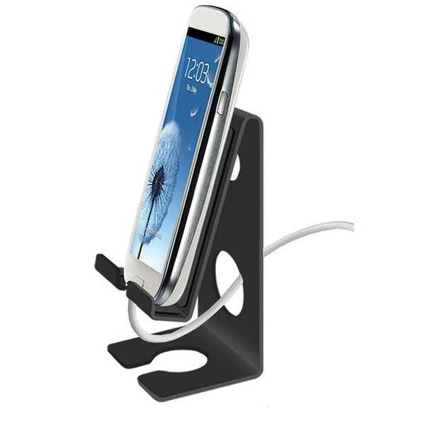 Suporte para Smartphone Celular Preto Acrimet - Gimba fa48c127521bf
