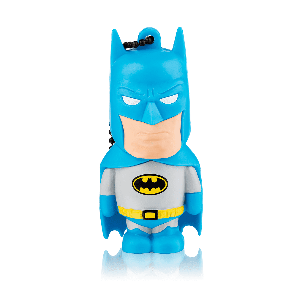 Pen Drive DC Comics Batman Classic 8GB USB 2.0 PD093 1 UN Multilaser