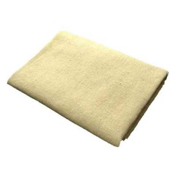 Pano de Chão para Limpeza 58x80cm Cru 1 UN Fortfio