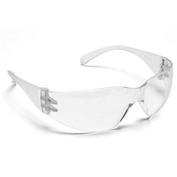 Óculos Virtua Ar Incolor C.A 15649 1 UN 3M