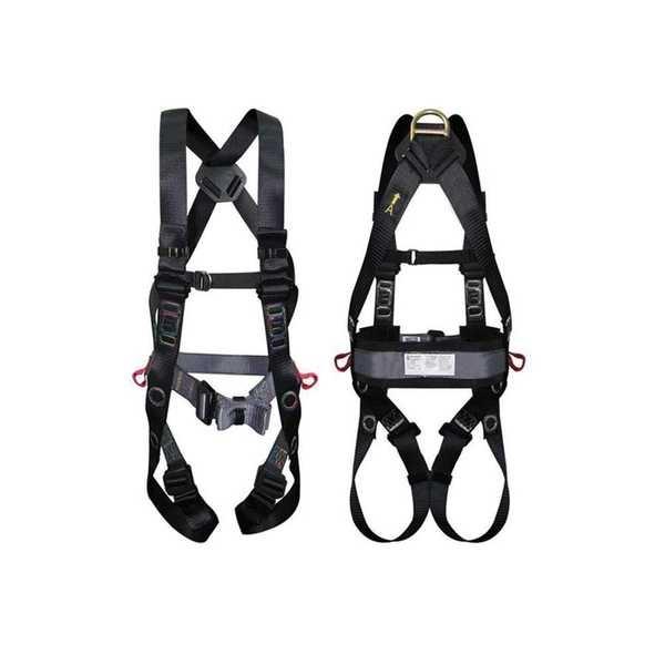Cinturão de Segurança Paraquedista 1 Ponto de Conexão C.A 36645 1 UN Hércules