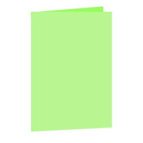 Pasta Cartolina Simples Verde 150g 1 UN San Remo