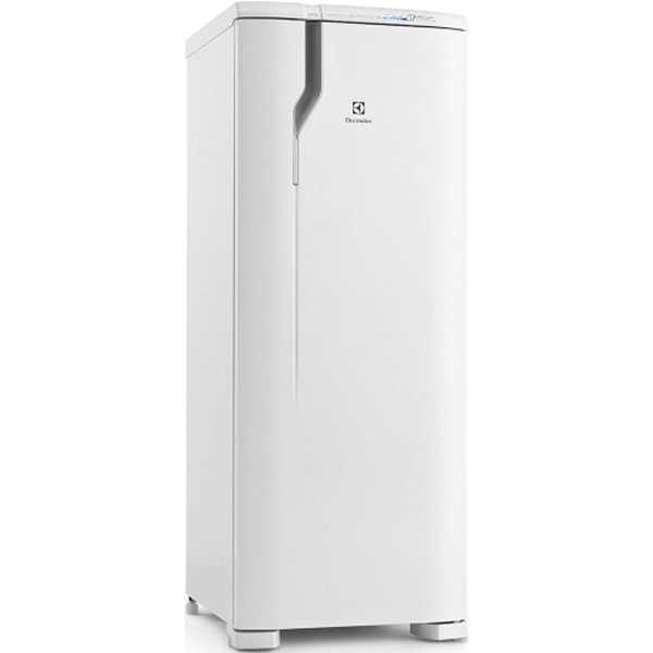 Geladeira 323L 1 Porta Frost Free 110V Branco Electrolux