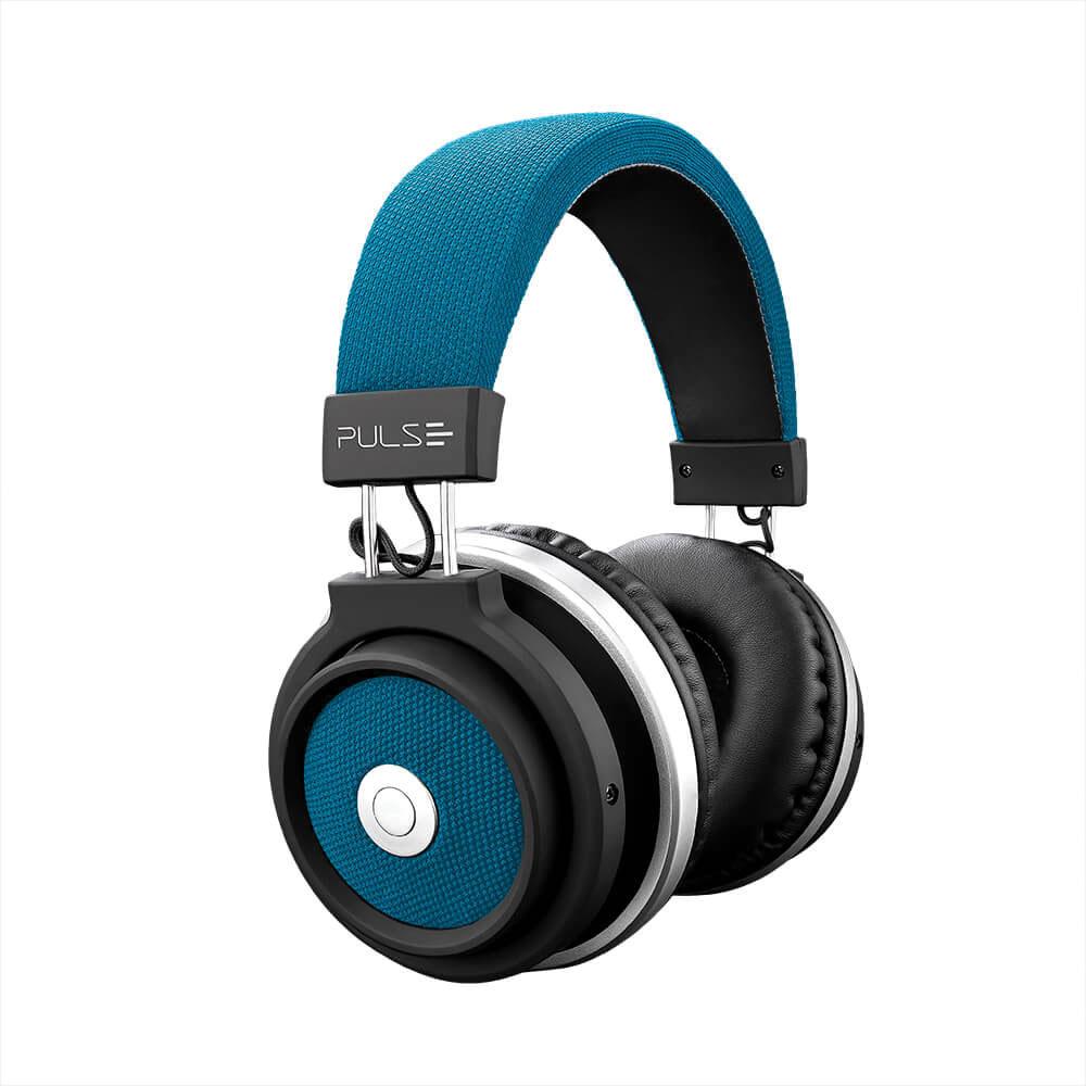 Headphone Bluetooth Large Azul PH232 1 UN Pulse