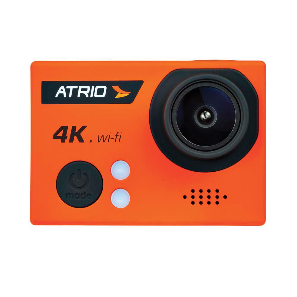Câmera de Ação Fullsport Cam 4K 1 UN Atrio