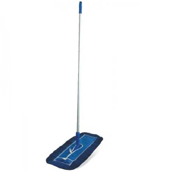 Mop para Pó Profissional Completo 60cm CJ60P 1 UN Bralimpia