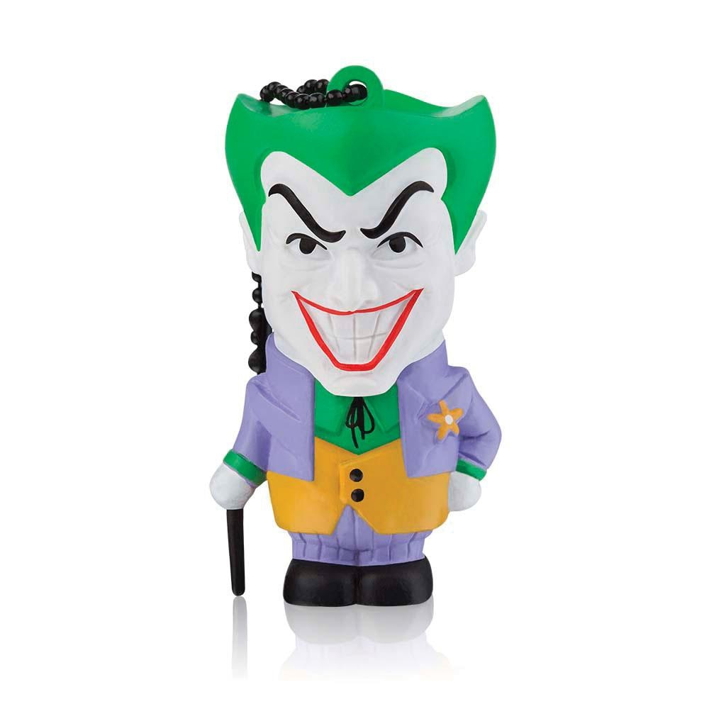 Pen Drive DC Comics Coringa 8GB USB 2.0 PD086 1 UN Multilaser