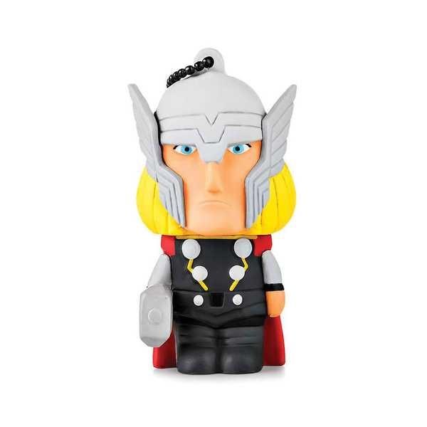 Pen Drive Os Vingadores Thor 8G USB 2.0 PD083 1 UN Multilaser
