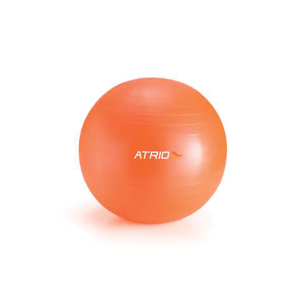 Bola de Ginástica 55cm com Bomba ES118 1 UN Atrio