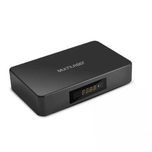 Smart TV Box Plus Híbrido 2 em 1 Conversor e Smart PC001 1 UN Multilaser