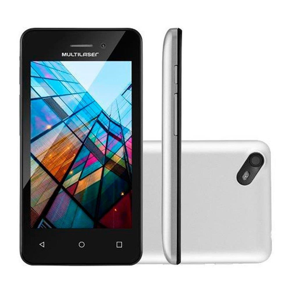 Smartphone MS40S 4
