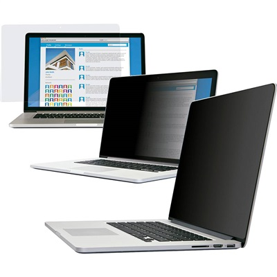 """Filtro de Privacidade 12.5"""" Notebook 277x156mm LCDs Widescreen PF12.5W 1 UN 3M"""
