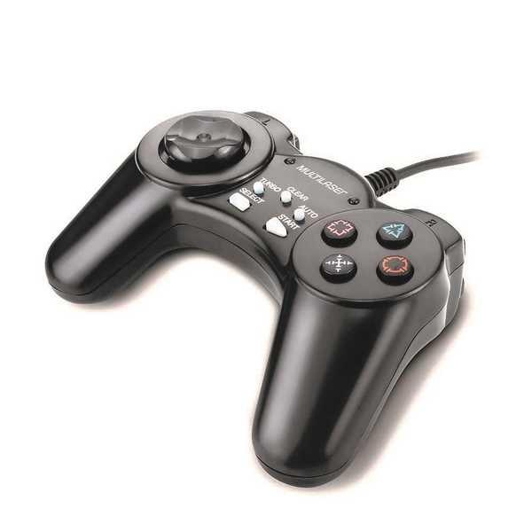 Controle Gamer para PC JS028 1 UN Multilaser