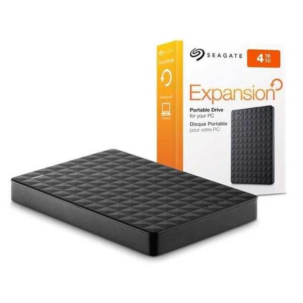 HD Externo 4TB Expansion USB 3.0 STEA400400 1 UN Seagate