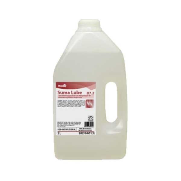 Óleo Mineral Líquido Suma Lube 2L 1 UN Diversey