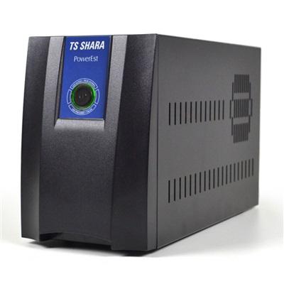 Estabilizador PowerEst 1500VA Bivolt 9009 1 UN TS Shara