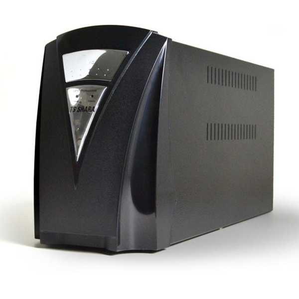 Nobreak UPS Professional 1800VA Bivolt 8 Tomadas 4180 1 UN TS Shara
