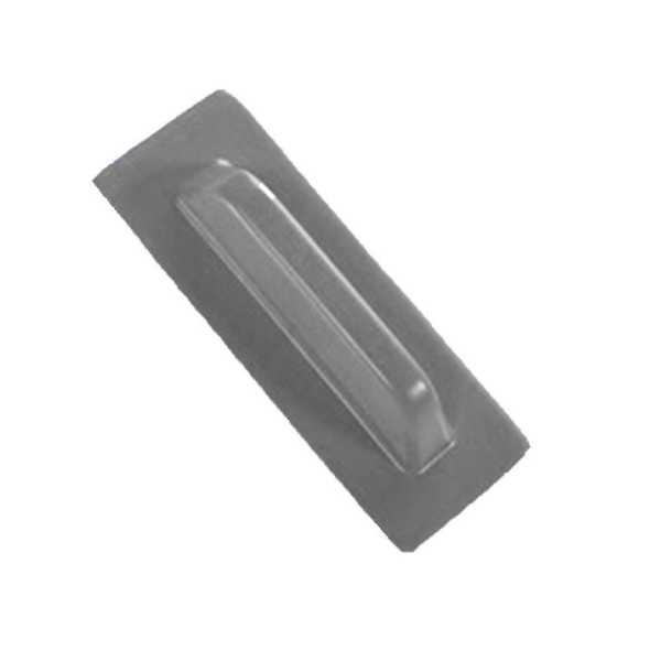 Apagador para Quadro Branco com Feltro Magnético 1 UN Board Net