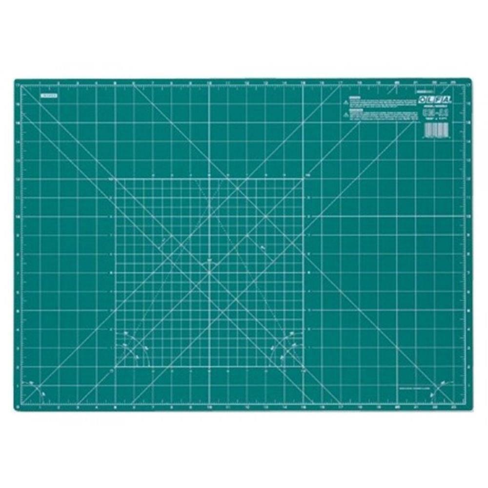 Base de Corte Multiuso A2 60x43cm 1 UN Olfa