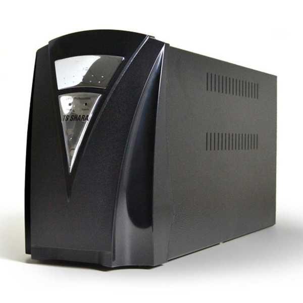 Nobreak UPS Professional 1500VA Bivolt 8 Tomadas 4150 1 UN TS Shara