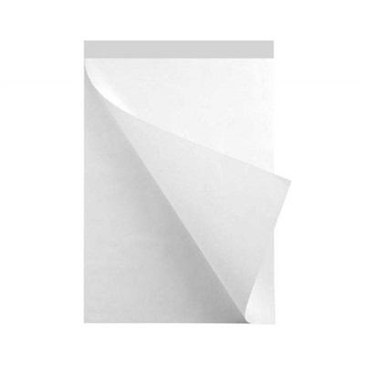 Bloco para Flip-Chart Ecológico 66x96cm 100 FL San Remo