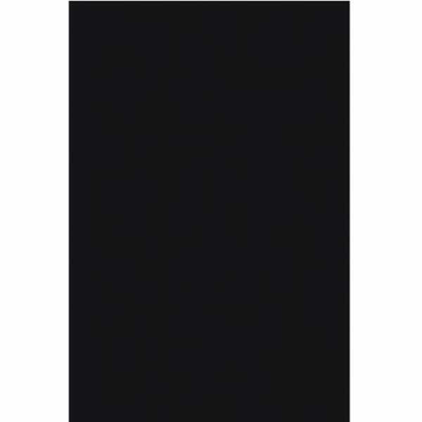 Capa para Encadernação Couro A4 Preto 210x297mm 1 UN ACP