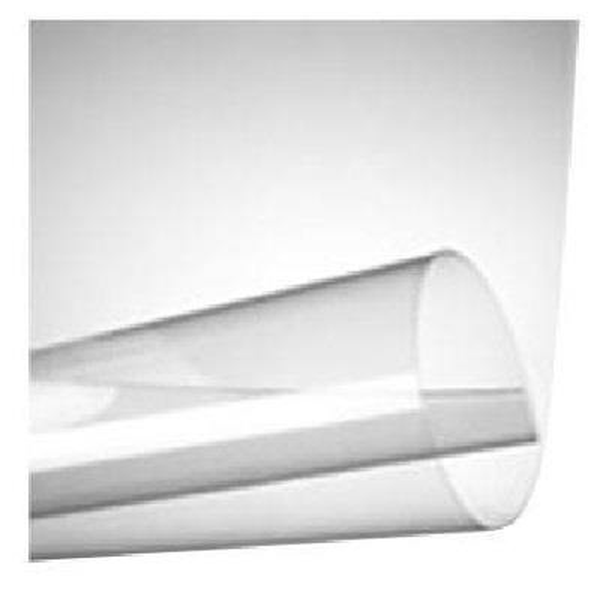Capa para Encadernação Acetato A4 Cristal 210x297mm 1 UN Assismaq