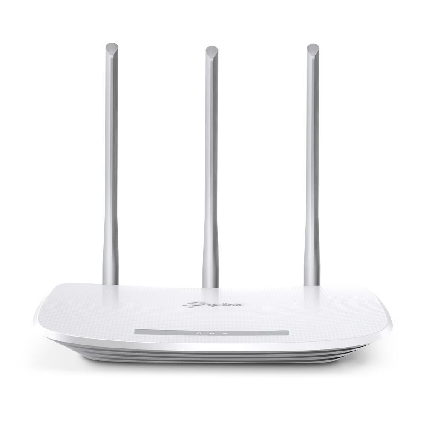 Roteador Wireless N 300Mbps Branco TL-WR845N 1 UN TP Link
