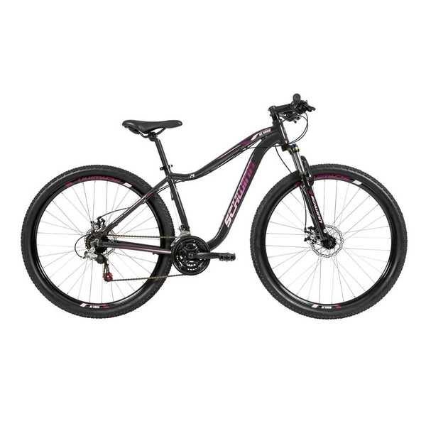 Bicicleta Nevada Aro 29 Cinza 1 UN Schwinn