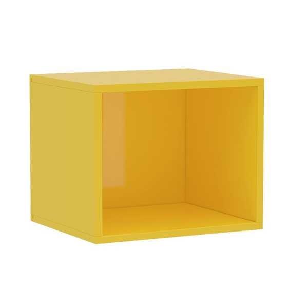 Nicho Floripa Amarelo 1 UN Politorno