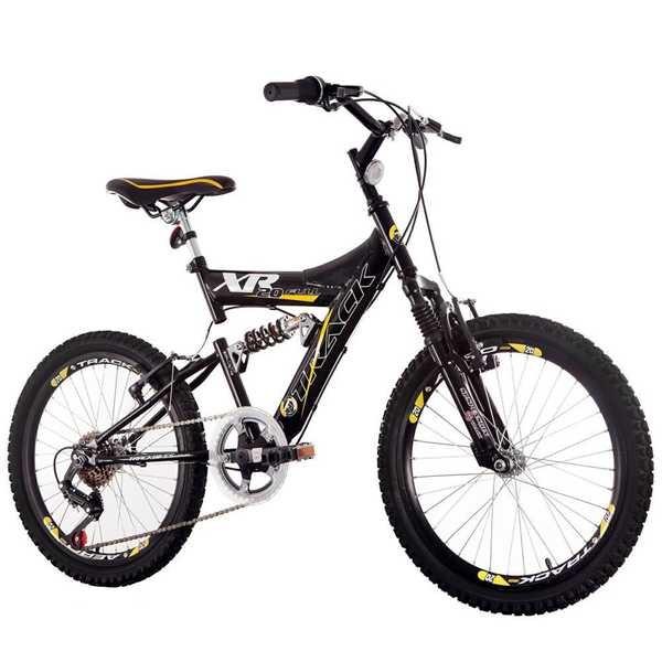 Bicicleta XR 20 Full Aro 20 1 UN Track